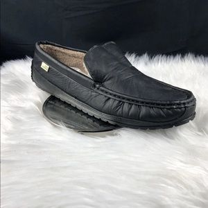 14 & UNION MENS SLIPPERS SIZE 13